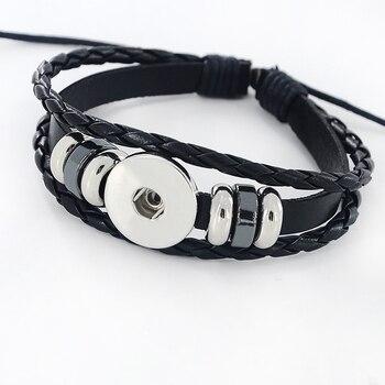 Bracelet en cuir signe du zodiaque totalement gratuit 4
