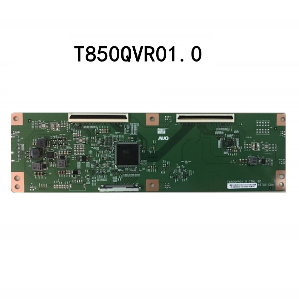 T850QVR01.0 85T03-C04 85T03-C08 T-con Good Working Tested цена