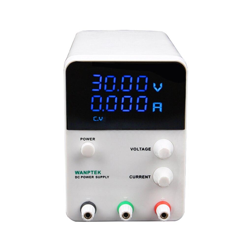 все цены на Voltage Regulator Switching LED Display Switch Laboratory DC Power Supply Precision Variable Adjustable AC 115V/230V 50/60Hz онлайн