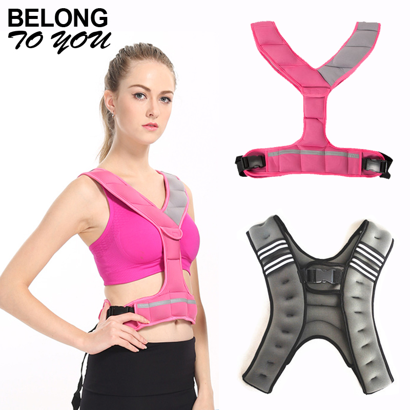 Iron Sand Weighted Vest Women Men and Teeny to Loss Weight Wearable Soft Comfortable Vest with the Weighting Maternity Fitness amandeep kaur parminder singh and ginni sharma micro strip wearable antenna