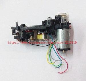 Image 2 - חלקי תיקון מצלמה D40 D40X D60 קבוצת מנוע צמצם עבור ניקון
