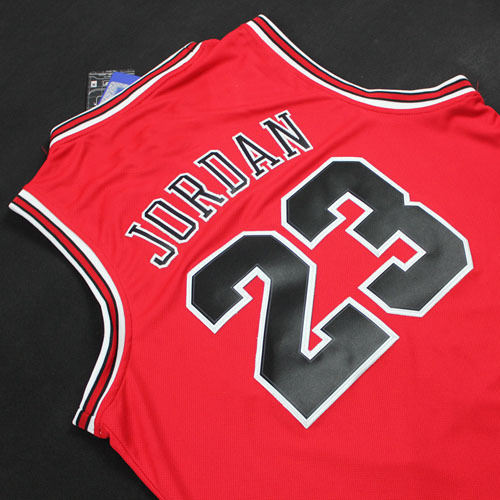5e162266d12 Michael Jordan 23 basketball jerseys