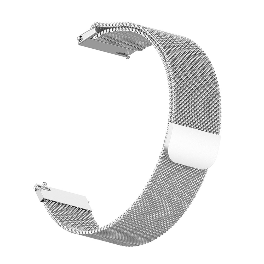 Watch-Band Bracelet Youth-Watch Magnetic Xiaomi Amazfit for Bip Mesh 245M/245