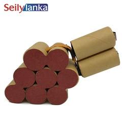 For Hilti 12V 4000mAh BP12 NIMH New self installation Battery pack tool Battery Pack