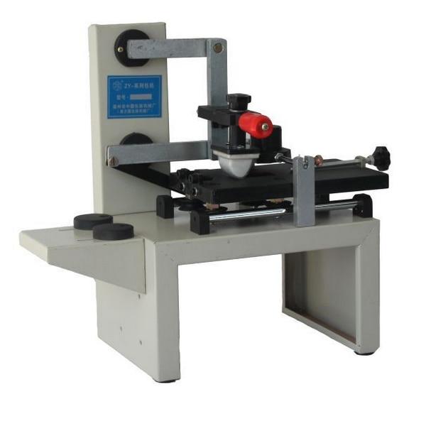 seal ink cup manual pad printer machine все цены
