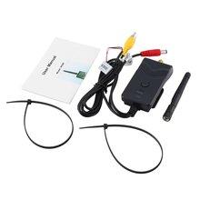 903W Shockproof Rainproof Video Wifi Wireless Transmitter Car WiFi Camera Car Re