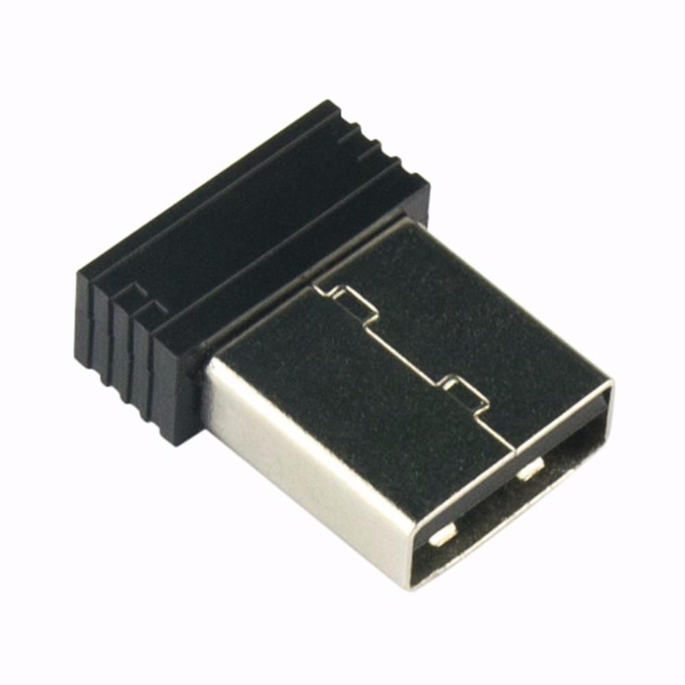 Hohe Qualität Mini Größe Dongle USB Stick Adapter Für ANT + Portable Tragen USB Stick Für Garmin Forerunner 310XT 405 drop Verschiffen