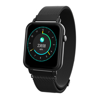Y6 PRO Smart Watch Men Heart Rate Monitor Smart Wristwatch For Android IOS Phone Fitness Activity Tracker Reloj Inteligente
