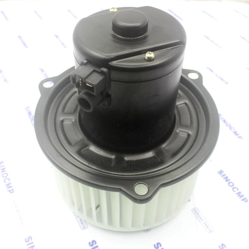PC200 7 PC300 7 Fan Blower Motor for Komatsu Excavator  3 month warranty|motor for|motor motor|motor 3 v - title=