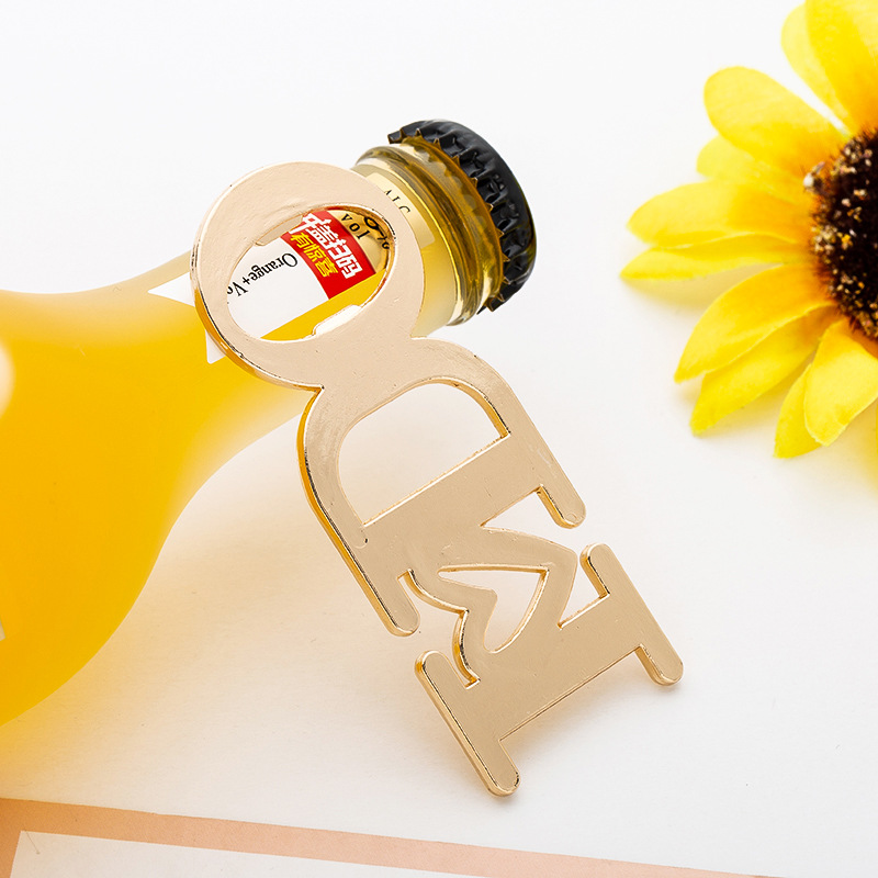 200pcs Wedding In Return Gift Promotion Gift Ideas I Do A Bottle Opener Gift Party Favors Aliexpress