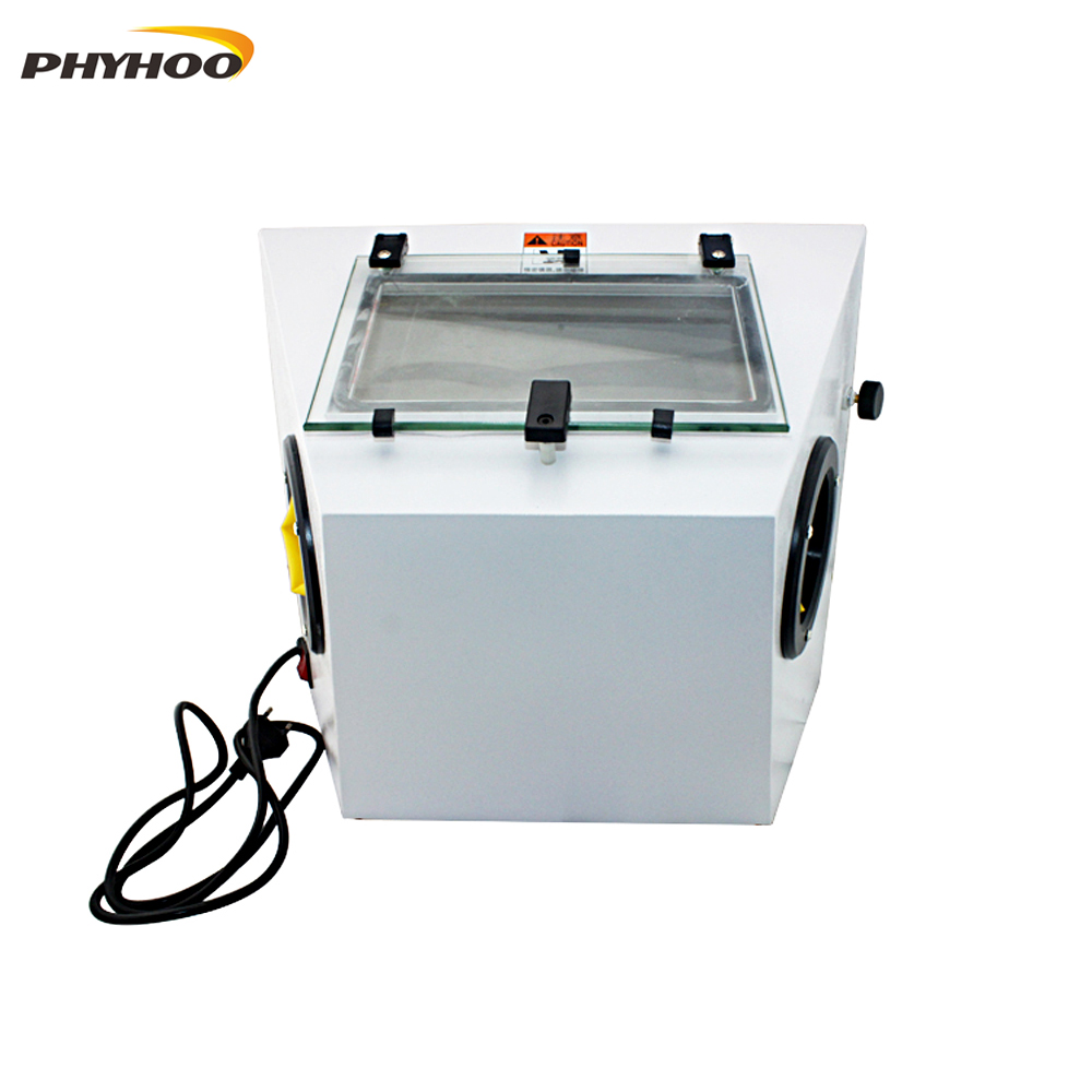Pneumatic sand blasting machine, metal deburring, rust polishingPneumatic sand blasting machine, metal deburring, rust polishing