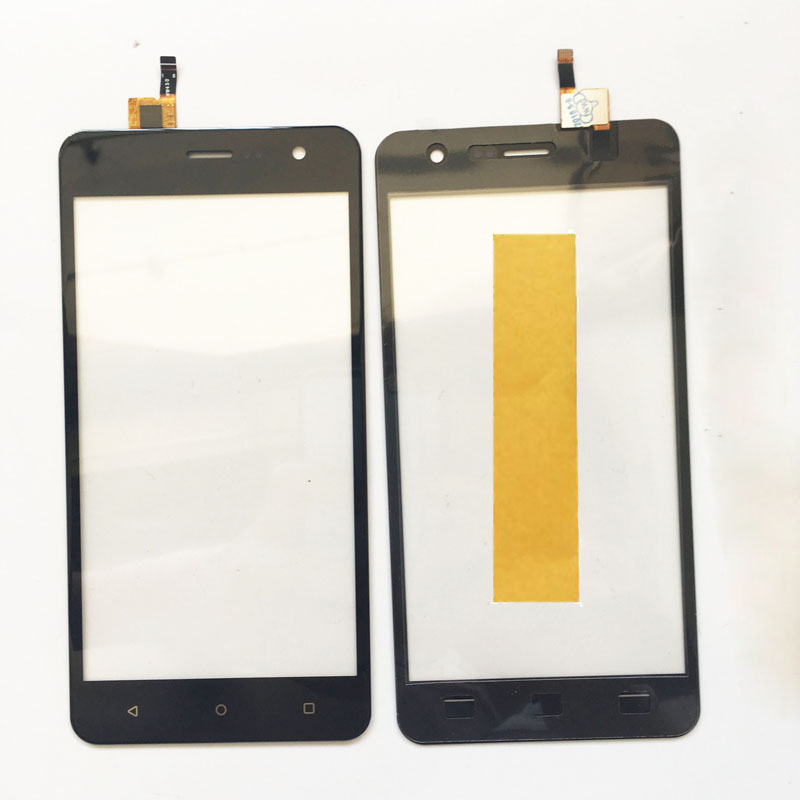 Touch Screen For Fly Champ FS529 FS 529 Touch Panel Digitizer Glass Sensor Touchscreen Replacement Touchpad