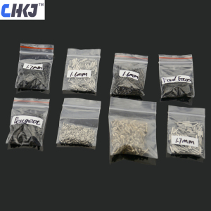 CHKJ 200pcs/lot Car Flip Remot