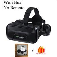 With Box No Remote