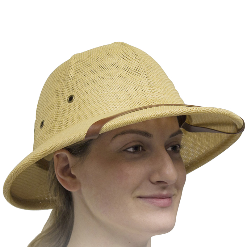 ... Velcro inside the hat) Head Circumference  Approx 56cm-59cm  22.0-23.2  Inches Height Size  13cm  5.1 Inches Brim 7 cm  2.8 inch. Material  Hard  Straw ae5f9f7b57a4