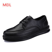 Men Shoes Luxury Brand Casual Leather Shoes MEN, Mens Casual Shoes Hot Sale Breathable Spring Autumn Men Leather Moccasins Homme capellas spring autumn men leather shoes fashion brand shoes mens leather casual shoes for men shoes zapatos hombre 39 44