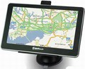 7 inch LCD Screen WinCE 6.0 Core Bluetooth AV GPS Navigator FM Transmitter 4GB Memory Card