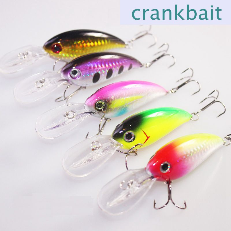 Hot!! Top Grade Lot 5pcs Fishing Crank Lures SwimBait Bass CrankBaits Tackle Wobblers Hard Bait Pesca Isca Artificial 12cm 15g 1pcs lifelike 8 5g 9 5cm minow wobblers hard fishing tackle swim bait crank bait bass fishing lures 6 colors fishing tackle