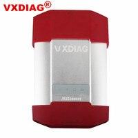 WIFI VXDIAG MULTI Diagnostic Tool for TOYOTA V11.00.017 + For HONDA V3.014 + For LandRover/Jaguar JLR V145 3 IN 1 WIFI version