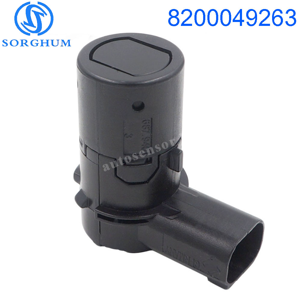Parking Sensor PDC 8200049263 For Renault Laguna Peugeot 607 806 2.9L Citroen C5