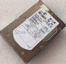 Рабочая станция HDD 73 ГБ 15 К U320 68pin SCSI ST373453LW ST373454LW ST373455LW хорошо испытанная деятельность