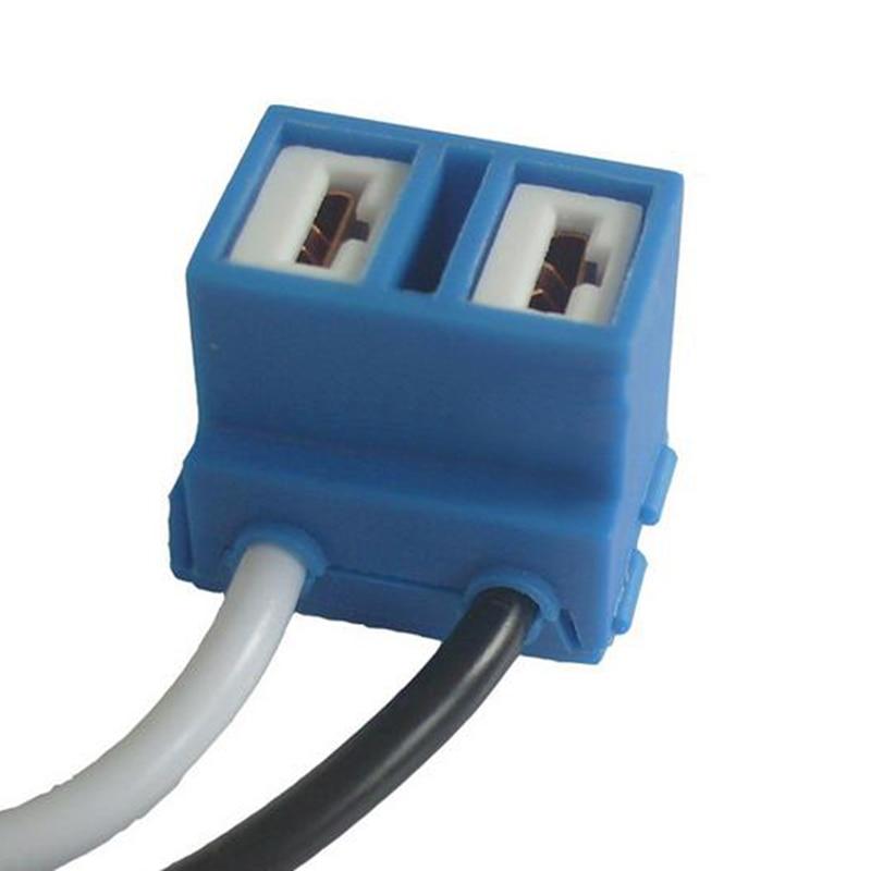 H7 Headlight Bulb Socket : Popular h bulb socket buy cheap lots from