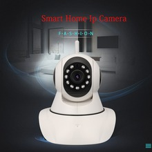 Russia Warehouse 720P HD Wifi Wireless Home Security IP Camera Security Network CCTV Surveillance Camera IR Night Vision цена 2017