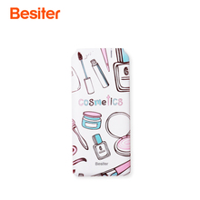 Besiter Power Bank 5000mah Super Portable External Battery Packs for Smart Phones Battery Charger Ultra Thin for Lady and Girls