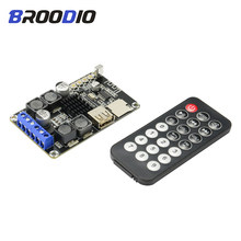 TPA3116 Bluetooth Audio Digital Amplifier Board Dual Channel 2*50W Bluetooth Speaker Amplifiers Module Stereo Amplificador DIY 2 5m dual channel sp01 canare 4s10f 2 groups 4 core stereo speaker cable