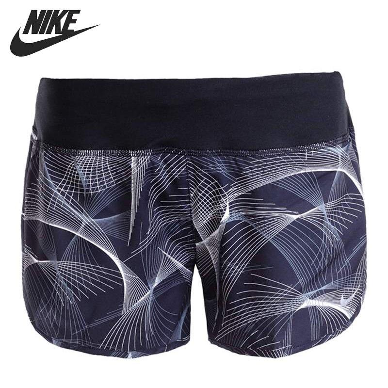 ФОТО Original New Arrival  NIKE W NK FLX SHORT 3IN RIVAL PR Women's Shorts Sportswear