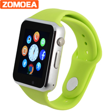 T2 Smart watch for font b android b font phone support SIM TF pedometer sport bluetooth