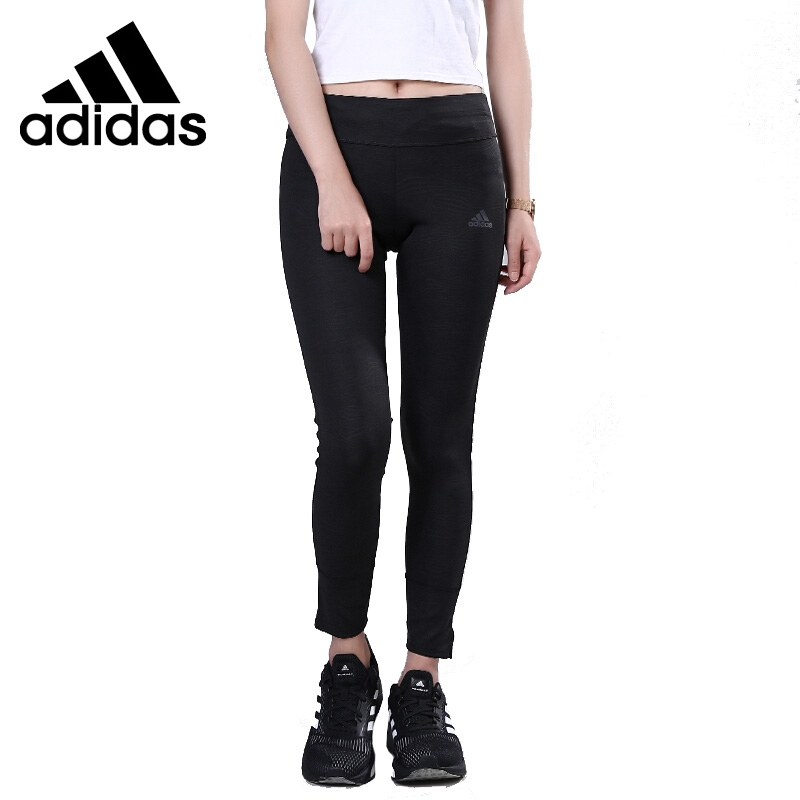 Original New Arrival 2018 Adidas RESPONSE TIGHT Women's Pants Sportswear все цены