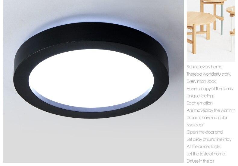 Moderne Led Lichtkuppel Kuche Esszimmer Buro Studie Fuhrte Lichter