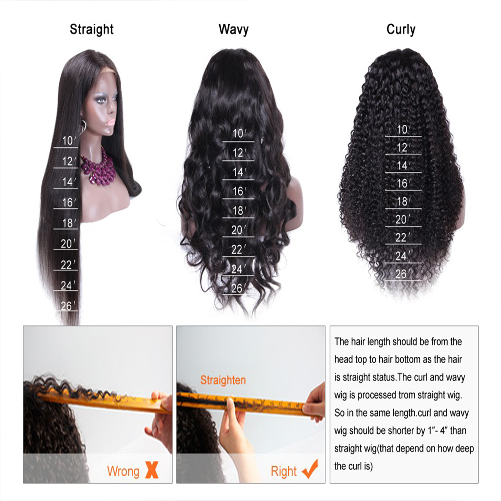 lace hair