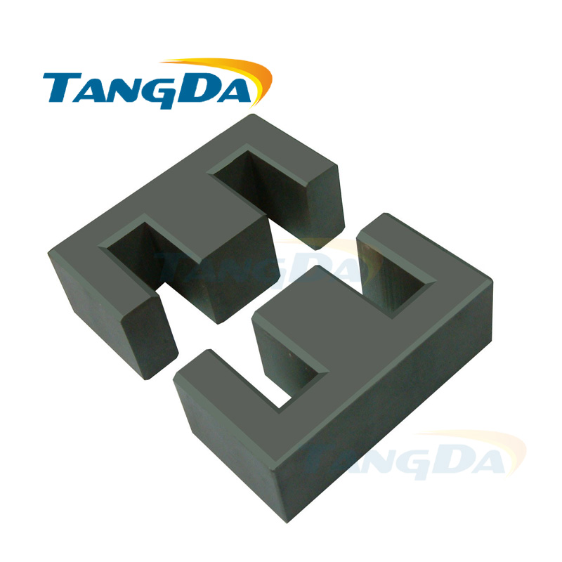 все цены на Tangda EE 130 core EE130 magnetic core soft magnetism ferrites SMPS RF transformers material: PC40 high-power