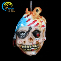 Free Shipping Carnival Halloween Horror Props Decapitated Dance Party Activities Bar Scene Layout Props Halloween Horror