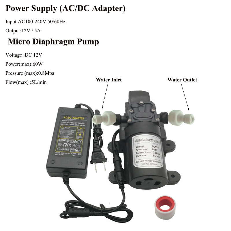 Power and Pump-2