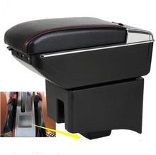цена на for Volkswagen new santana taxi handrail box version of special hand box original accessories