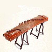 The master signature Professional performance China Guzheng music Instrument Choi screw zither 21 Strings With Full Accessories