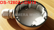 DS-1280ZJ-DM18 junction box for mini dome camera DS-2CD2135F-IS DS-2CD2145F-IS DS-2CD3135F-IS DS-2CD3145F-IS