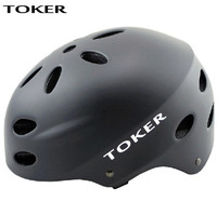 2014 New Toker Brand Mountain Bike Bicycle Helmet Ultralight Road MTB Cycling Casco Capacete Sports Accessories