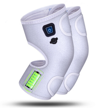 Charging Mode Electro-thermal Hot Moxibustion Knee Pads Arthritis Old Cold Leg Warmers scoyco motorcycle riding knee protector extreme sports knee pads bycle cycling bike racing tactal skate protective ear