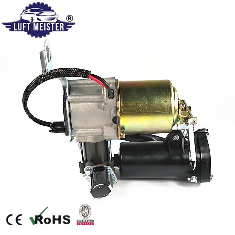 Free Shipping Air Suspension Compressor Pump With Dryer For Lexus GX470 / Toyota Land Cruiser Prado 120 / 4Runner 4891060020