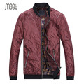 MOGU 2017 Nova Moda Homens Jaqueta Casual Jaqueta de Impressão Para Os Homens Grande Tamanho M-4XL Dos Homens Primavera Jaqueta Casaco Outerwear