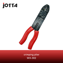 WX-302 crimping tool plier 2 multi tools hands Multi-functional stripping