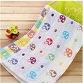 Towel scarf gauze gauze towel child towel wholesale three gauze towel wholesale 30*50 A-XBK-MJ-04