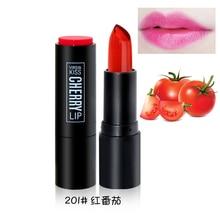 Sexy Hot Temperature Change Color Jelly Lipstick Beauty Lips Moisturizer Waterproof Red Gold Matte Lipsticks Cosmetic