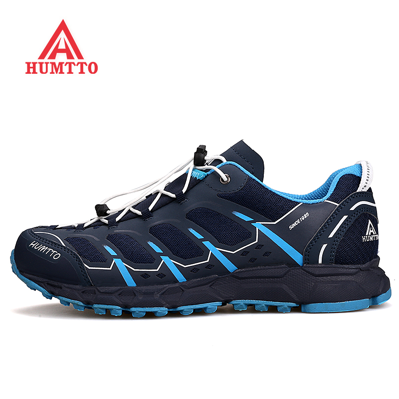 2018 HUMTTO Mens Outdoor Running Shoes Sneakers For Men Sports Speedcross Trail Trekking Running Run Shoes Sneakers Man high quality womens sports running shoes sneakers for women sport breathable trail running run shoes woman sneaker