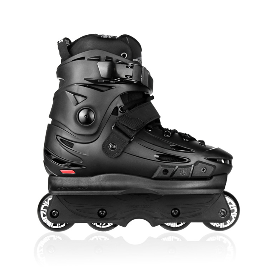 100% Original Flying Eagle ENKIDU FSK Aggressive Inline Skates Street Trick Roller Skating Shoes Free Skating Extreme Patines