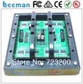 Leeman P10 RGB LED модуль --- P10 DIP RGB СВЕТОДИОДНЫЙ экран/светодиодный дисплей панели
